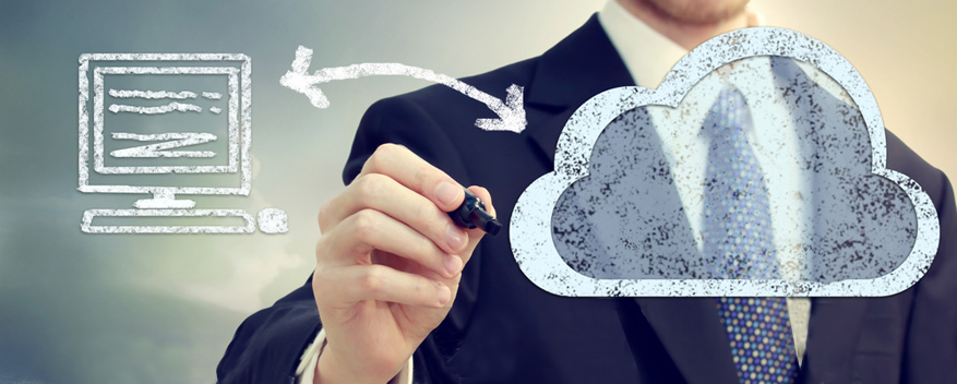Why Cloud Computing is a Trend You Can Bank On