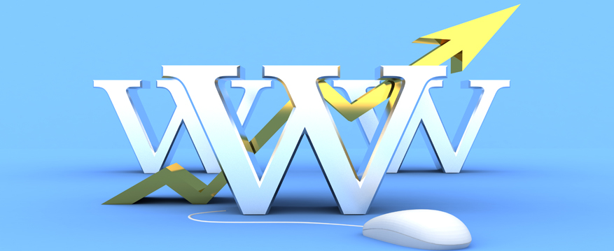 Pick a good domain name with our advice